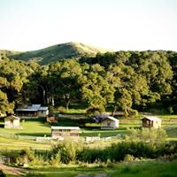 Jalama Cañon Ranch and Vineyard