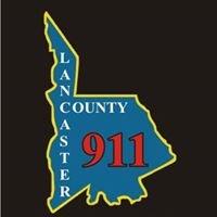 Lancaster County 911 Dispatch