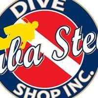 Scuba Steve's Dive Shop