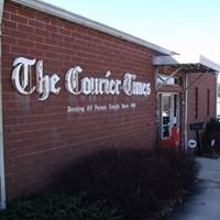 The Roxboro Courier-Times