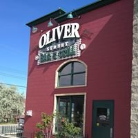 Oliver Street Bar and Grill