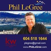 Phil LeGree Real Estate