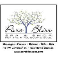 Pure Bliss Spa and Shop