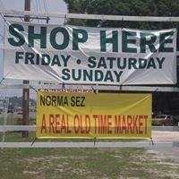 North Lake Flea Market