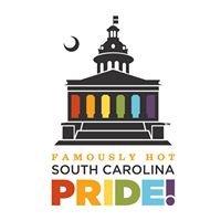 Famously Hot South Carolina Pride