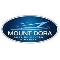 Mount Dora Boating Center and Marina