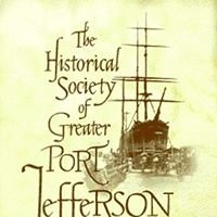 Historical Society of Greater Port Jefferson