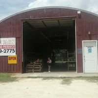 Red Bug Barn