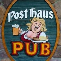 Post Haus Pub