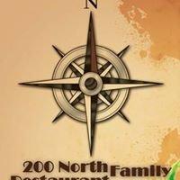 200 North Family Restaurant