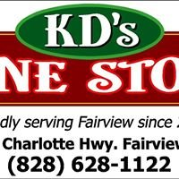 KD's One Stop