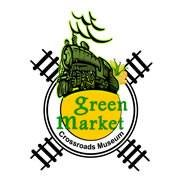Green Market at the Corinth Depot