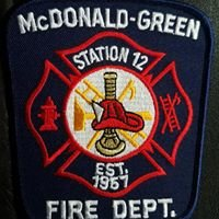 McDonald Green Volunteer Fire Department