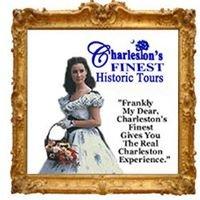 Charlestons Finest Historic Tours