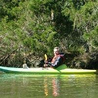 Moon River Kayak Tours