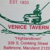 Venice Tavern