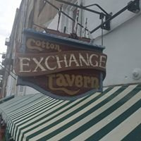 The Cotton Exchange Seafood Grill & Tavern