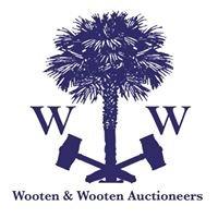 Wooten & Wooten Auctioneers & Appraisers