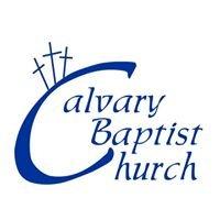 Calvary Baptist Church, Lancaster SC
