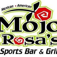 Mojo Rosa's - Door County