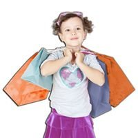 Shop My World Kids Consignment Events