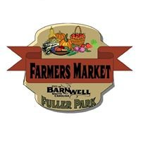 City of Barnwell Farmers Market