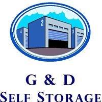G & D Self Storage