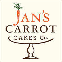 Jan's Carrot Cakes Co.
