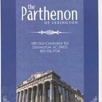 Parthenon of Lexington