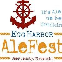 Egg Harbor AleFest