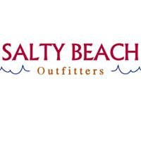 Salty Beach Outfitters
