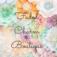 Faded Charm Boutique
