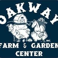 Oakway Farm & Garden Center, Inc.