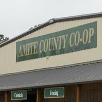 Amite County Co-op