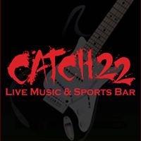 Catch 22 Live Music & Sports Bar