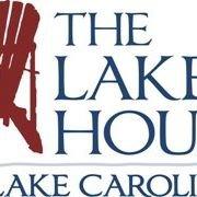 The Lake House at Lake Carolina