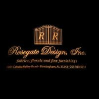 Rosegate Design