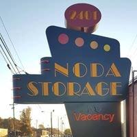 NoDa Self Storage