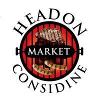 Headon and Considine's Market