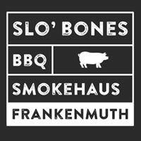 Slo' Bones BBQ Smokehaus - Frankenmuth