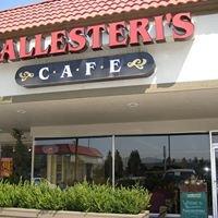 Ballesteri's Cafe