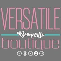 Versatile Boutique - Booneville