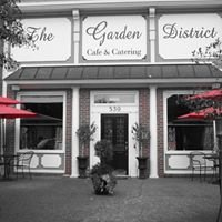 The Garden District Catering