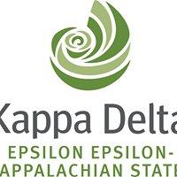 Kappa Delta at ASU