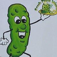 Best Pickles in Charleston