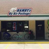 Hamby's By-Air-Package