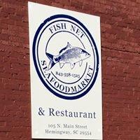 Fish Net Seafood Market