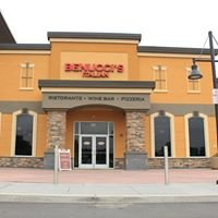 Benucci's