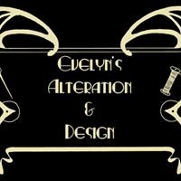 Evelyn's Alteration & Design