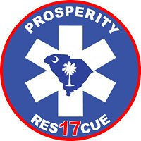 Prosperity Rescue Squad 17